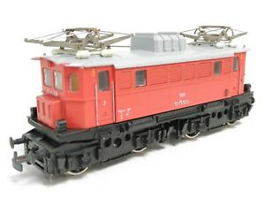 Kleinbahn-H0-Elektrolokomotive-Br-1245-528-rot