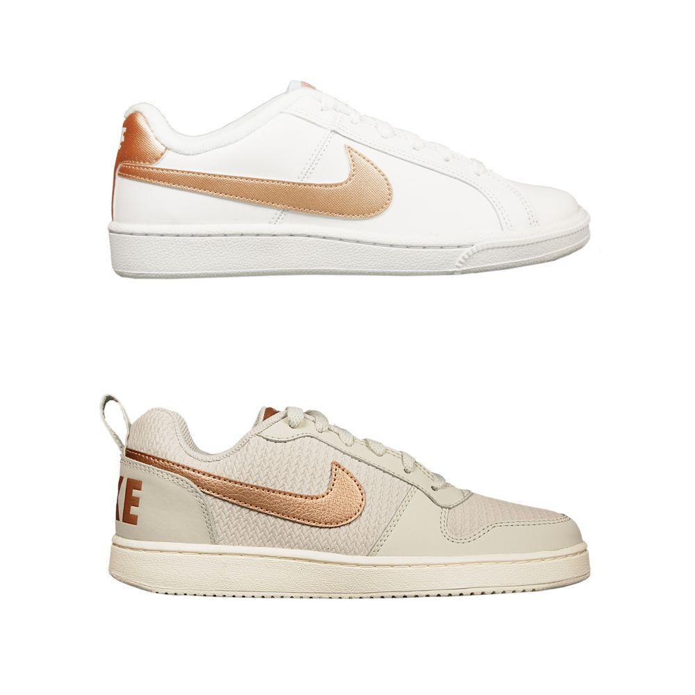 NIKE COURT BOROUGH LOW COURT ROYALE 861533 001 damen schuhe sneaker turnschuhe
