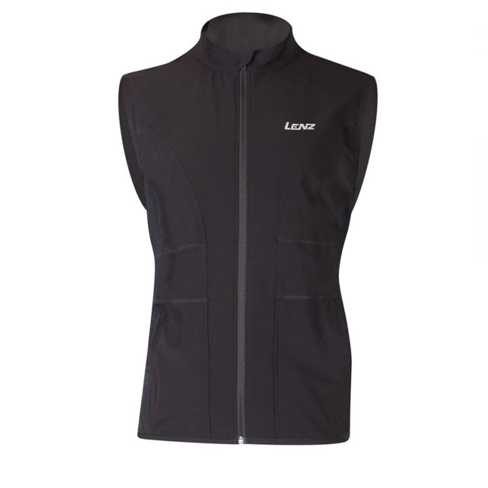 Lenz daSie Heizung Vest Heat Vest 1.0 Frauen Heated Gilet Warme Winter Vest 1800