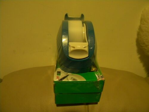 Details about  /NEW GreenyBlue  Scotch Magic Tape Dispenser with 4 Rolls 1000 in /&1 Roll 350 in