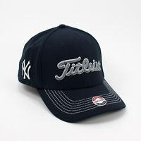 Titleist Mlb Ny Yankees Stretch Fitted Hat/cap/headwear 47 Brand M/l, L/xl