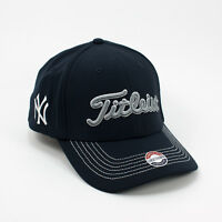 Titleist Mlb Ny Yankees Stretch Fitted Hat/cap/headwear 47 Brand M/l, L/xl
