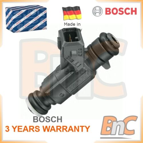 Bosch INYECTOR Juego Mercedes-Benz Clase A W168 OEM 0280155753 A0000788723