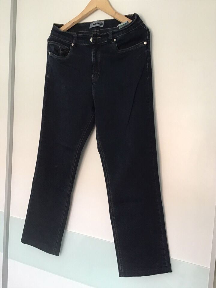 Jeans, ASP, str. 40