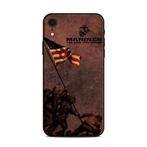 Iphone Xr Skin Honor By Us Marine Corps Sticker Decal Ebay
