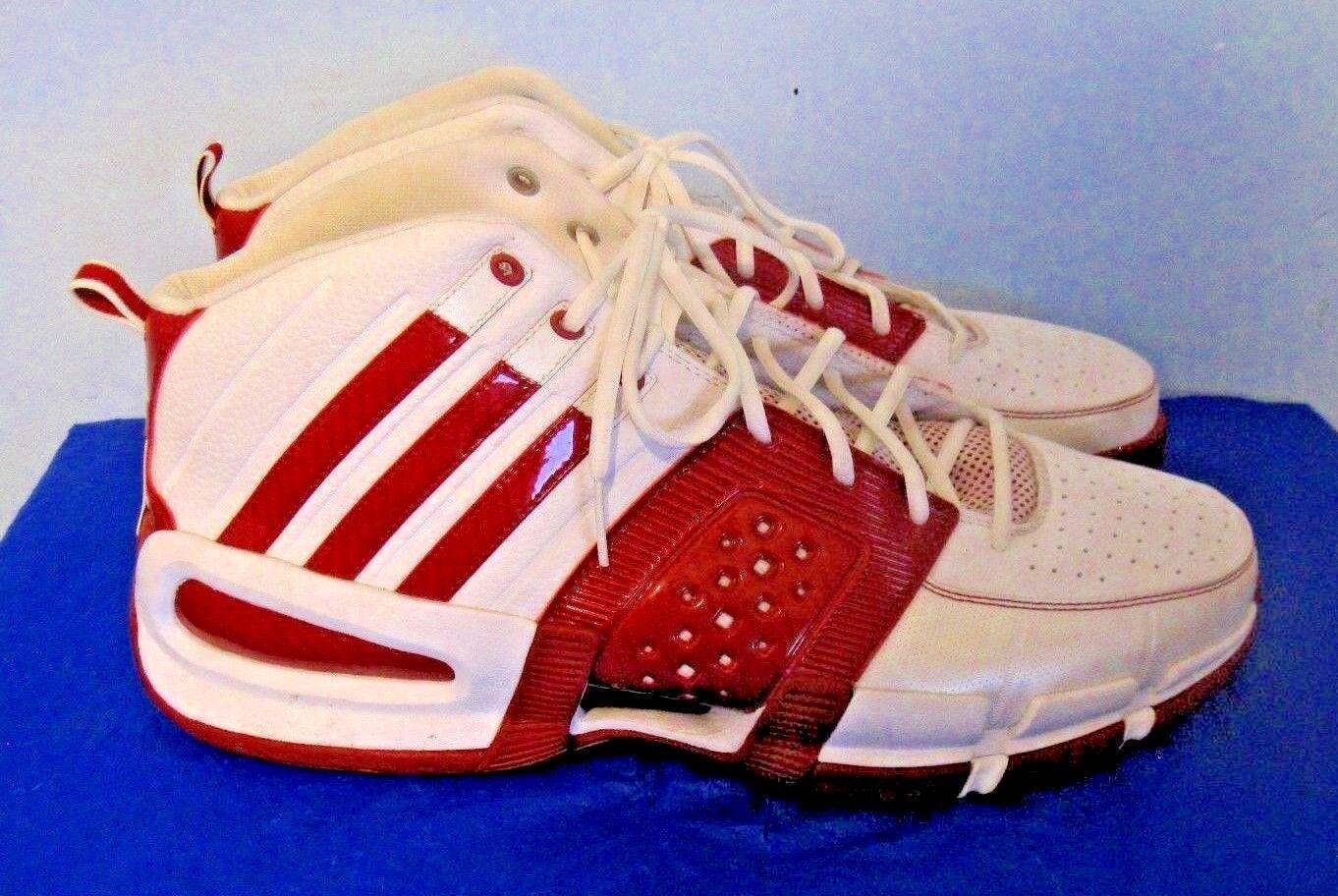 Zapatos De Baloncesto Adidas Response (Talla 18)