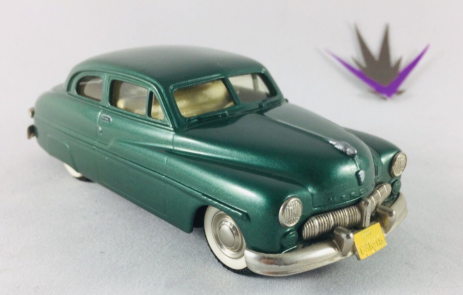 Brooklin Model Mercury 2 Doors coupe 1949 n°15 1 43 sans boîte