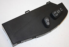 BMW 3 SERIES E46 M3 CONVERTIBLE PASSENGER SIDE MEMORY SEAT ADJUST SWITCH 8255383
