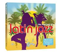 Various Artists - Very Best Of Latin Jazz / Various [new Cd] Uk - Import on Sale
