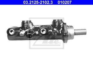 Hauptbremszylinder für Bremsanlage ATE 03.2125-2102.3