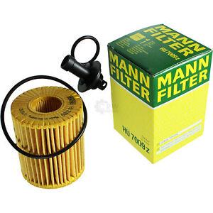 Original-hombre-filtro-filtro-aceite-filtro-hu-7009-Z-oil-filtro