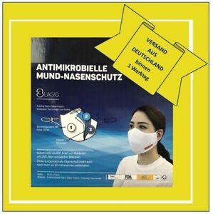 2 x FFP2 Atemschutzmask
