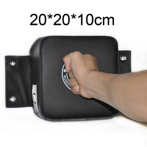 20//30//40cm PU Wall Punch Boxing Pad Focus Target Wing Chun Fight Sanda Taekownd