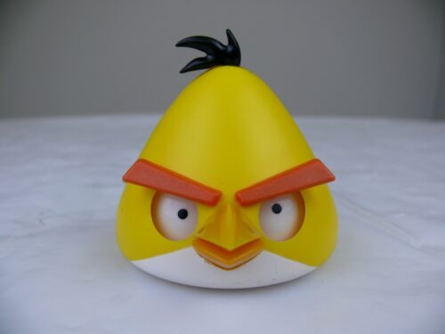7 pcs//set Angry Birds Figures Toys doll cartoon movie decoration collectable