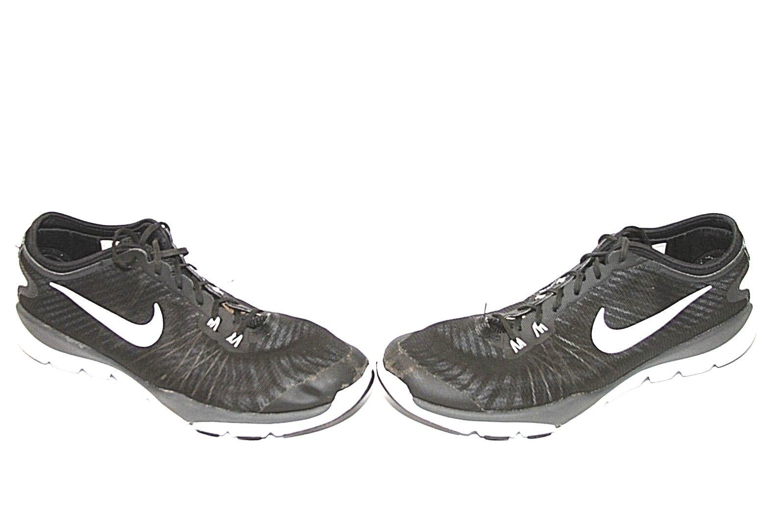 2b088bab25dad Nike Women s Flex Supreme TR 4 Training Shoe 12 for sale online