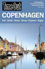 Time Out Copenhagen by Time Out Guides Ltd, Time Out Guides Ltd. (Paperback, 2011)