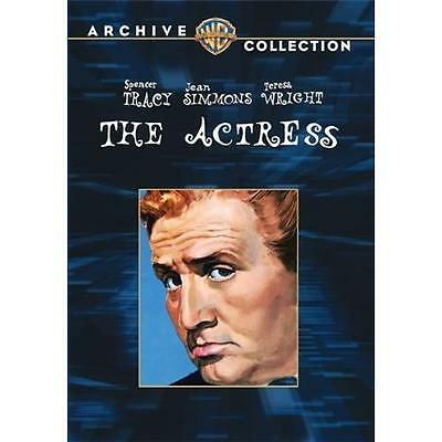 Actress The DVD Movie 1953