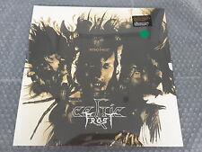 CELTIC FROST: Monotheist GREEN DELUXE Vinyl 2 LP (2016) lim. 164 Triptykon NEW