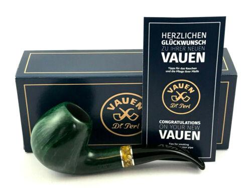 VAUEN Ambrosi 8104 Pfeife pipe 9mm Filter Made in Germany