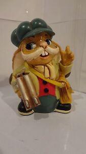 PenDelfin-Rabbit-Figurine-SETH-NEW-FREE-USA-SHIPPING
