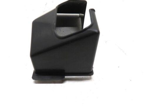 02-05 Subaru Impreza WRX Engine Fuse Box Block Relay Bottom Plastic Cover