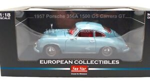 PORSCHE-356A-COUPE-1957-1500-GS-CARRERA-GT-1-18-SUN-STAR