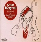 Living a Ragtime Life by Max Morath (CD, May-1994, Solo Art)