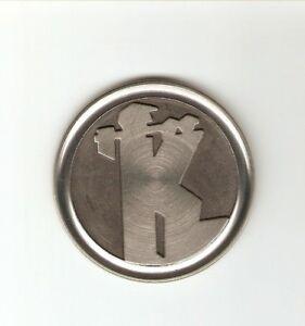 Ausbeute & Bergbau FleißIg Medaille Maschinenfabrik Korfmann 1880-1980; D=5,7cm GüNstigster Preis Von Unserer Website