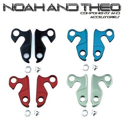 #65 Rear Derailleur Mech Gear Hanger For Bianchi Lapierre Kona Haro Diamondback