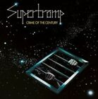 Crime of The Century 0600753547670 by Supertramp CD