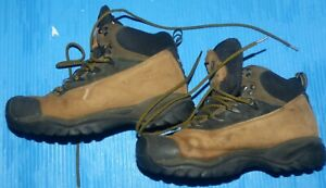 2ed59df4613 Details about Merrell M2 Blast 9.5 Women's Hiking Boots Used