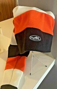 MENTAL GEAR FUNKY FLEECE HAT \