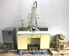 Jeol Jem 100s Electron Microscope System Power Unit Control Assembly Vintage