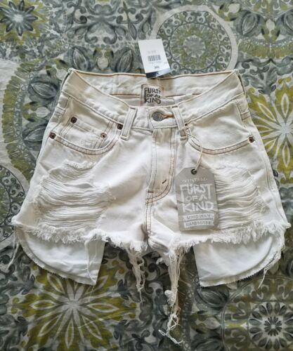 Taille Mince Of Furst Shorts 24x26 Coupe Kind Relax 550 Levi's 12 A x8vwOOn