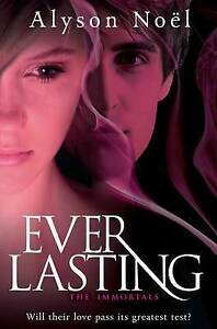 Everlasting-6-The-Immortals-Noel-Alyson-Good-Fast-Delivery