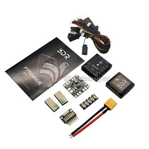 Details about 3DR Pixhawk Mini Flight Controller Kit 32Bit ARM Cortex PX4  for Mini Quadcopter