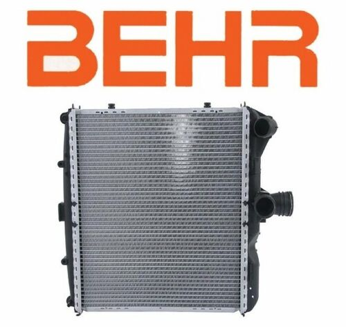 Right Radiator Behr 99710613202 For Porsche 987 997 911 Boxster Cayman 05-12Rad