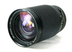 Tokina-SZ-X-28-200mm-Zoom-Lens-For-Canon-F-1-A-1-AE-1-AE-1-Progam-T90