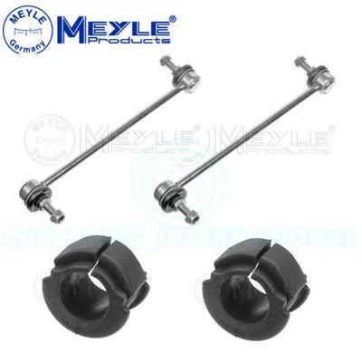 MEYLE Front Stabilizer Links /& Bushes 0140320067 x1 0140320068 x1 0140320020 x2