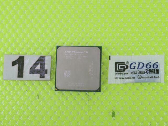 Amd Phenom Ii X2 550 3 1ghz Dual Core Hdx550wfk2dgm Processor For Sale Online Ebay