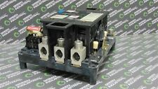 Used Asco 400 Amp Automatic Transfer Switch Relay 940 Series E940340097xc