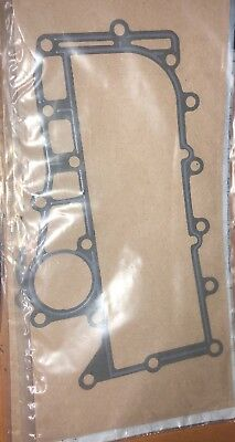 2CARB Mercury Mariner Outboard Exhaust Plate Gasket 50HP 60HP Clamshell 3CYL