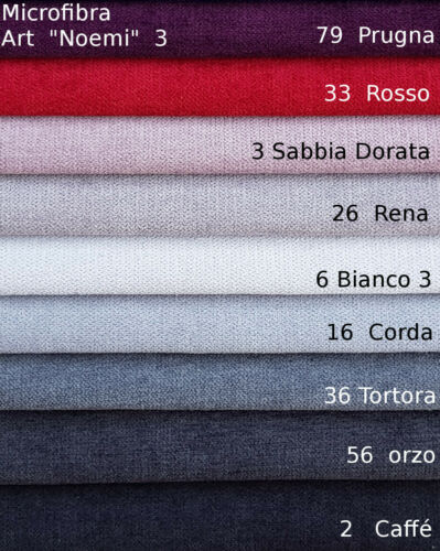 Cuscino Arredo Microfibra 29 Colori in 3 Misu  45x45 60x60 30x60 Con Imbottitura