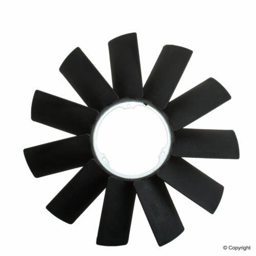 Engine Cooling Fan Blade-URO WD EXPRESS fits 96-01 BMW 750iL 5.4L-V12
