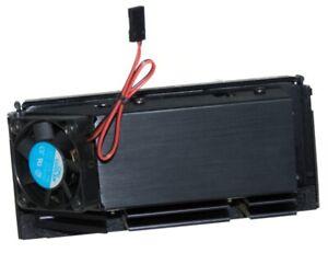 Intel-Pentium-II-SL2HD-Slot-1-233MHz-Refroidisseur
