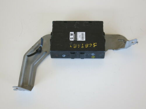 12 Subaru Legacy 22765-AC67B Computer Brain Engine Control ECU ECM EBX Module