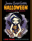 Jasmine Becket-Griffith Coloring Book: A Spine-Tingling Fantasy Art Adventure by Jasmine Becket-Griffith (Paperback, 2016)