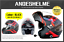 FM Full Face Anti-fog Headset Speaker Bluetooth double lens Motorcycle Helmet