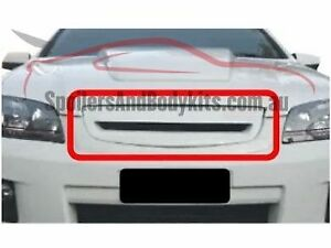 Letterbox-Style-Grill-for-VE-Holden-Commodore-Series-1-Only