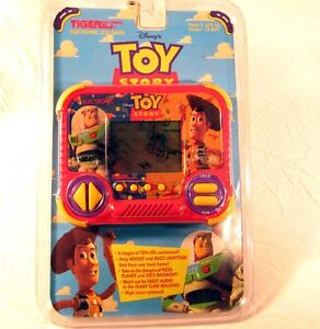 NEW Sealed Tiger Electronics Disney/'s 101 Dalmatians Handheld LCD Video Game